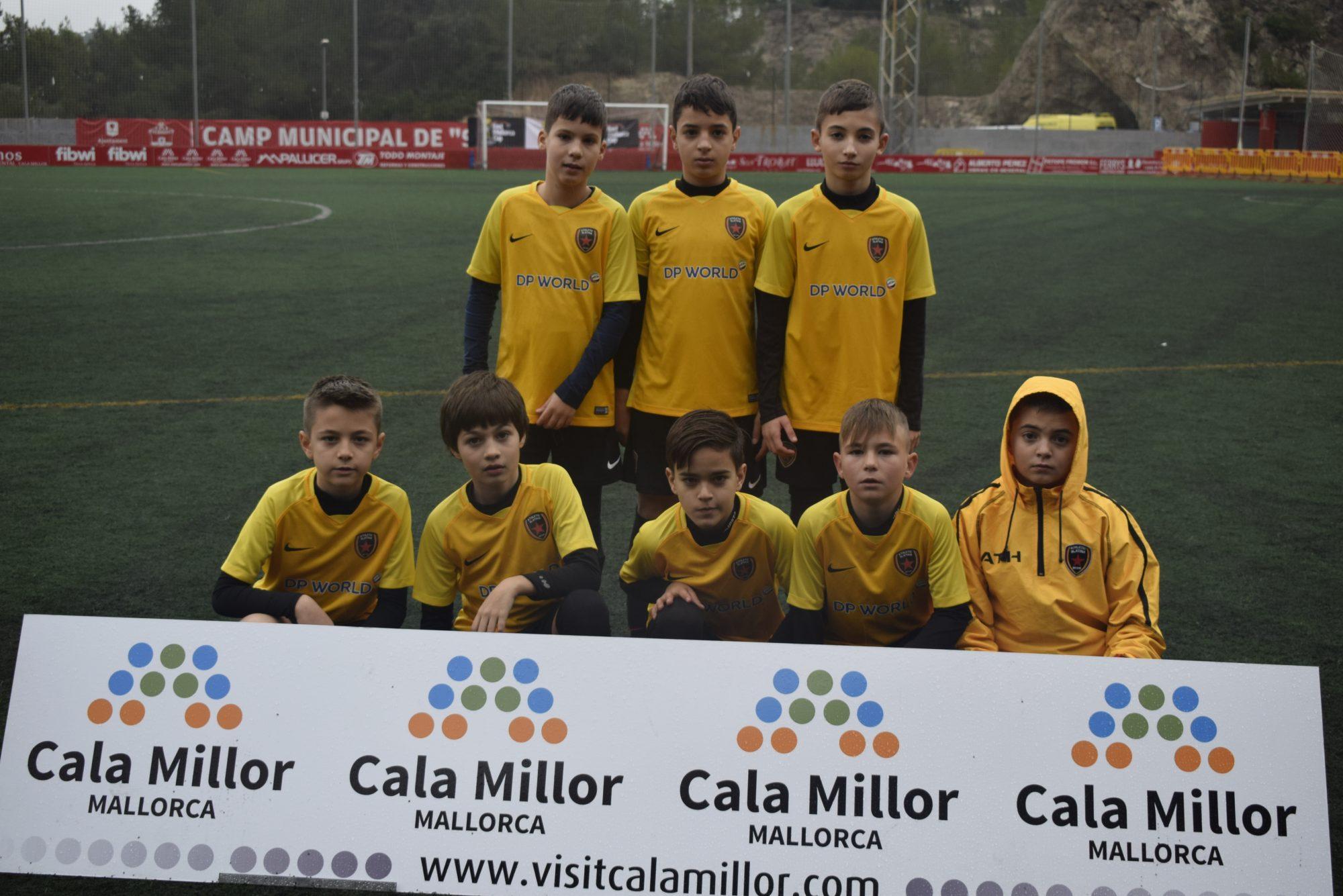Mallorca East Cup 2017